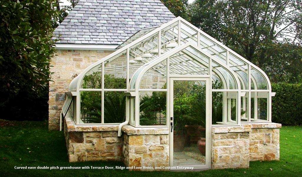 Glass Greenhouses Hummert International
