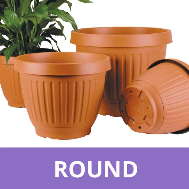 Commercial Plant Pots And Flower Containers