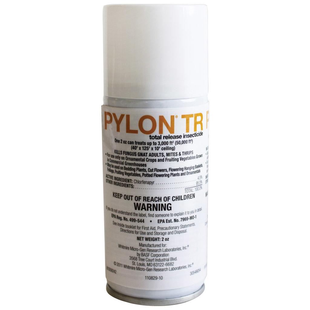 Pylon TR 3M Sq Ft