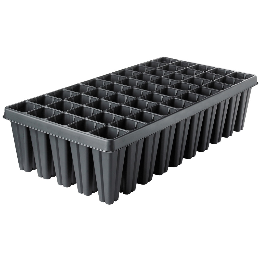 Plug Tray To Sureroots 50 Deep