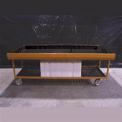 Deluxe Mobile Bench